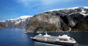 Croaziera 2020 - SUA si Canada cu Pacific (Vancouver)  - Silversea - Silver Cloud Expedition - 9 nopti