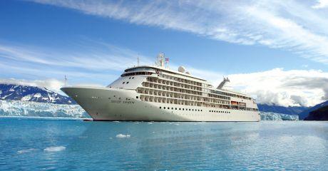 Croaziera 2020 - Repoztionare (Barcelona) - Silversea Cruises - Silver Shadow - 15 nopti