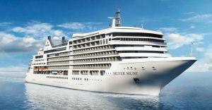 Croaziera 2019 - Asia de Sud (Hong Hong) - Silversea Cruises - Silver Muse - 11 nopti
