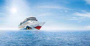 Croaziera 2021 - Fiordurile Norvegiei  (Kiel) - Aida Cruises - AIDAluna - 7  nopti
