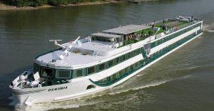 MS Danubia