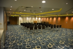 Sala de cinema si centrul de conferinta