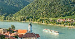 Croaziera 2018 - Magie de Advent pe Rin (Cologne) - Luftner Cruises - Amadeus Silver - 5 nopti