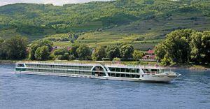 Croaziera 2018 - Dunare (Budapesta) - Luftner Cruises - Amadeus Brilliant- 7 nopti