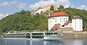 Croaziera 2020 - Pe fluvii, prin Europa (Amsterdam) - Luftner Cruises - MS Amadeus Brilliant - 14 nopti