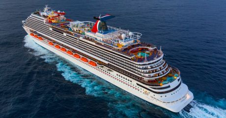 Croaziera 2018 - Caraibele de Est (New York) - Carnival Cruise Lines - Carnival Horizon - 8 nopti