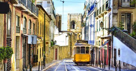 Lisabona, Portugalia