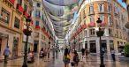 Malaga, Spania