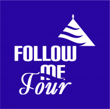 FOLLOW ME TOUR