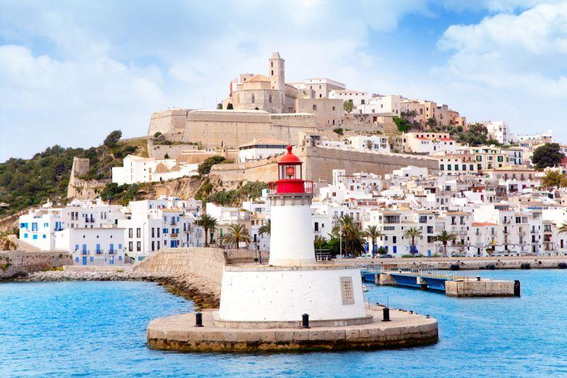 Excursii Optionale Ibiza