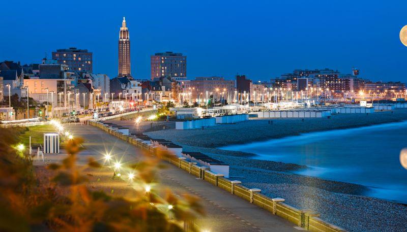 Excursii Optionale Le Havre