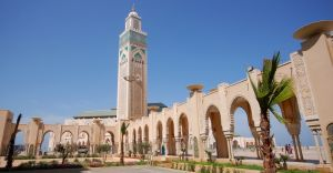 Excursii Optionale Casablanca