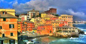 Excursii Optionale Genova