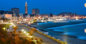 Excursii Optionale Le Havre
