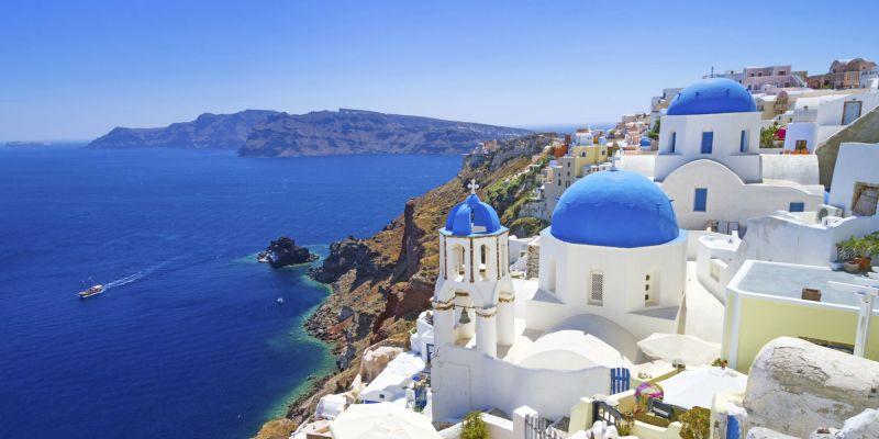Excursii Optionale Santorini