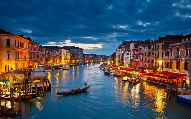 Excursii Optionale Venetia