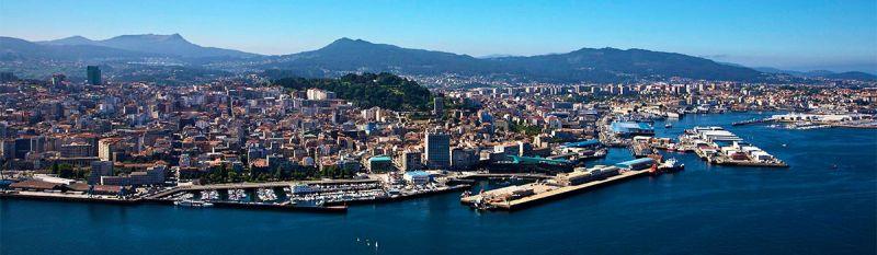 Excursii Optionale Vigo