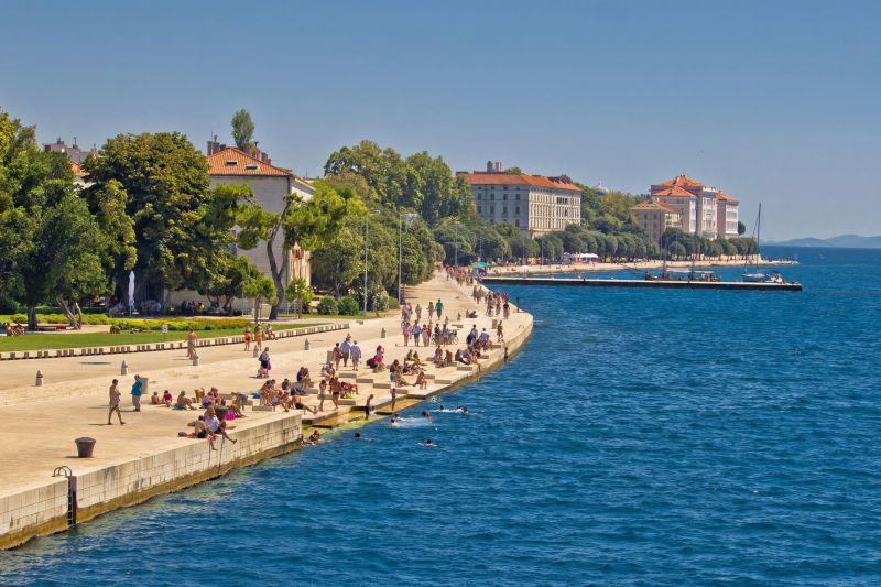 Excursii Optionale Zadar