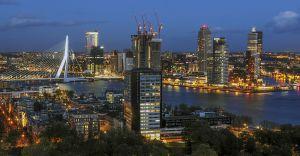 Excursii Optionale Rotterdam