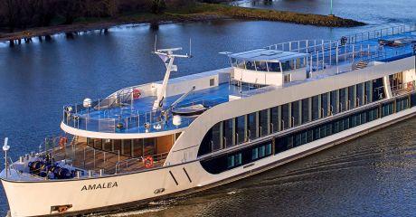 Croaziera 2019 - Dunarea Fluviu (Nuremberg) - AmaWaterways Cruises - AmaLea - 7 nopti