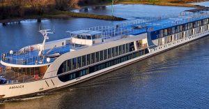Croaziera 2020 - Dunarea Fluviu (Budapesta) - AmaWaterways Cruises - AmaLea- 7 nopti