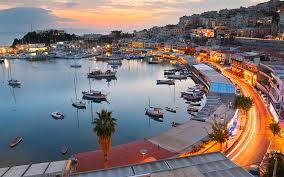 Excursii Optionale Piraeus