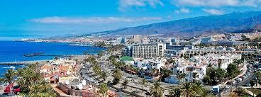 Excursii Optionale Santa Cruz Tenerife