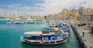 Excursii Optionale Heraklion
