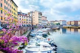 Excursii Optionale Livorno