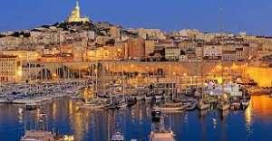 Excursii Optionale Marsilia