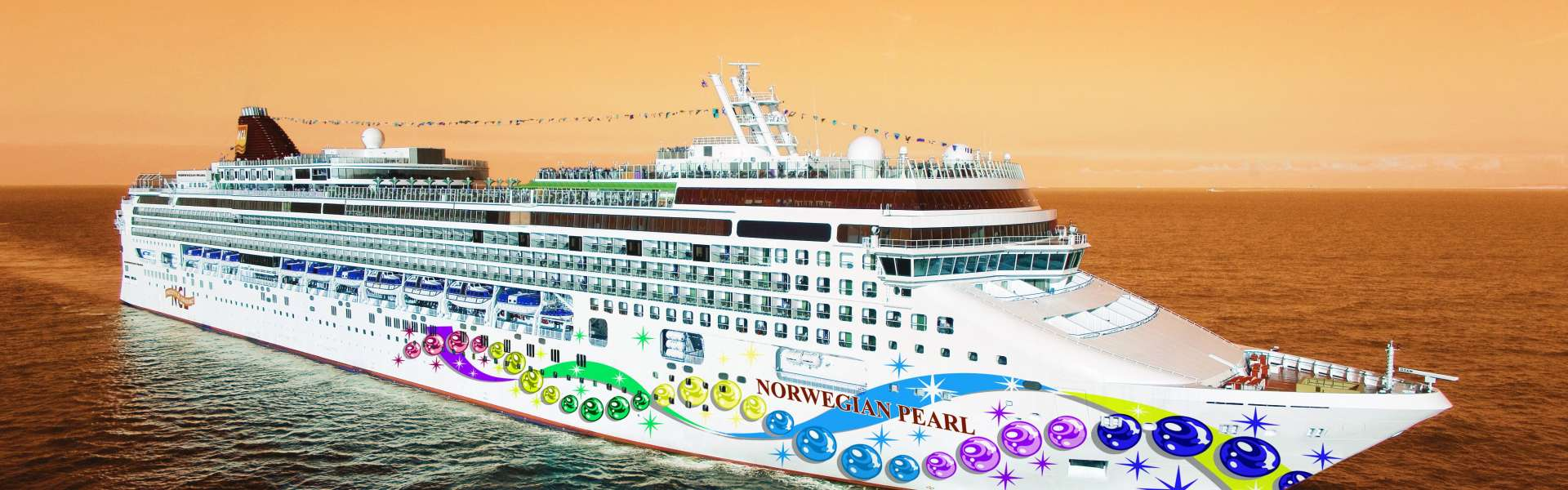 Croaziera 2019 - Scandinavia & Fiordurile Norvegiene (Amsterdam) - Norwegian Cruise Line - Norwegian Pearl - 14 nopti