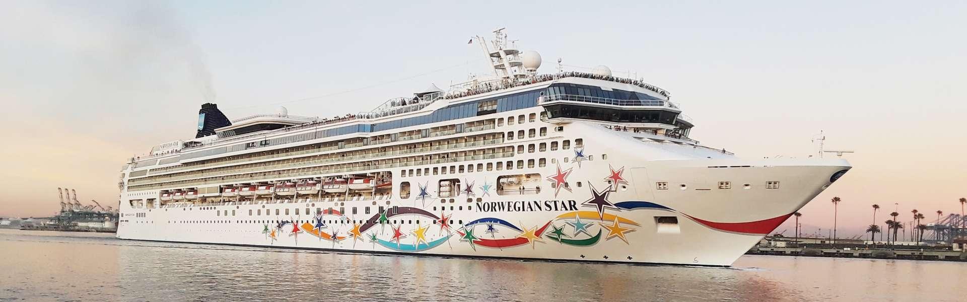 Croaziera 2019 - Mediterana de Est (Venetia) - Norwegian Cruise Line - Norwegian Star - 7 nopti