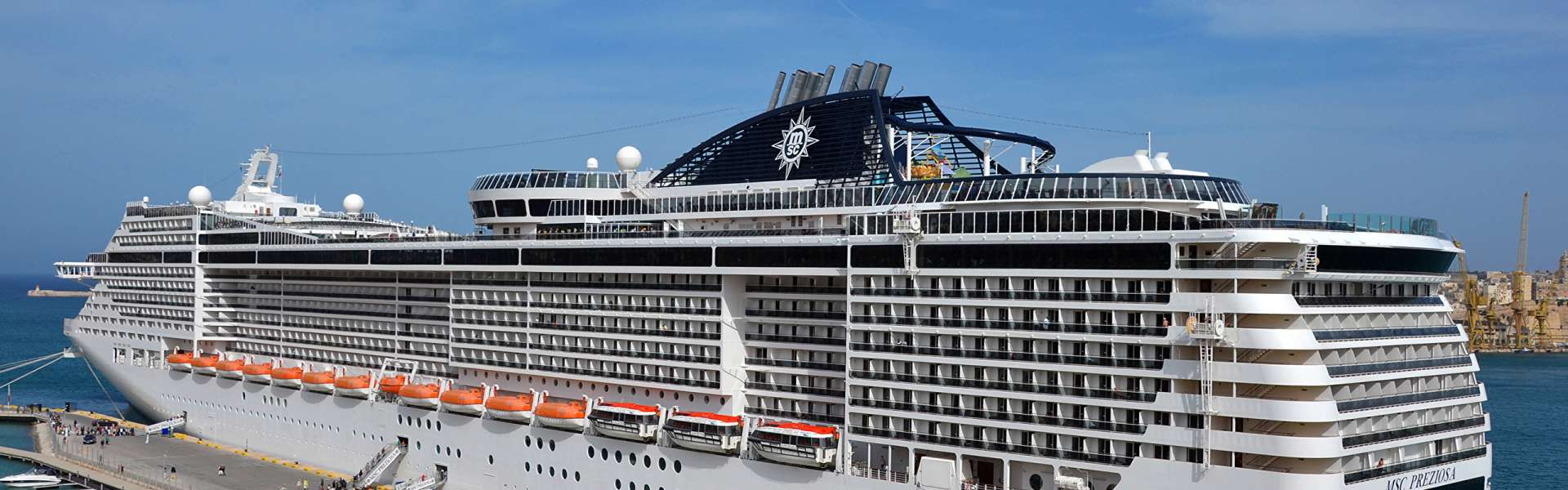 Croaziera de Grup Organizat cu Zbor Inclus 2019 - Islanda si Europa de Nord (Hamburg) - MSC Cruises - MSC Preziosa - 11 nopti