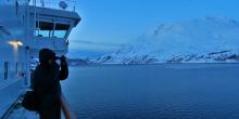 Descopera Fiordurile Norvegiene cu Hurtigruten - noiembrie 2018 - februarie 2019