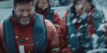 Bucura-te de experienta inedita de la bordul vaselor Hurtigruten