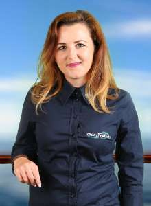 Daniela Florea