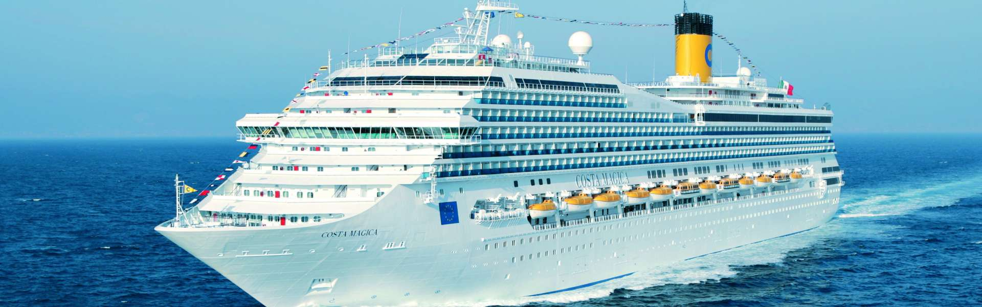 Croaziera 2018 - Caraibele de Est (Guadaloupe) - Costa Cruises - Costa Magica - 7 nopti