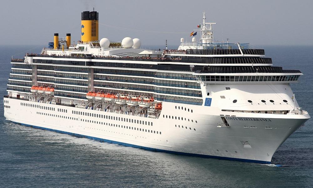 Croaziera 2018 - Asia/Africa si Orientul Mijlociu (Dubai) - Costa Cruises - Costa Mediterranea - 5 nopti