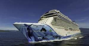 Croaziera 2019 - Mexic - Roundtrip (Los Angeles) - Norwegian Cruise Line - Norwegian Bliss - 7 nopti
