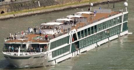 Croaziera 2021 – Croaziera pe Rin (Basel) - Luftner Cruises – MS Amadeus Queen - 7 nopti