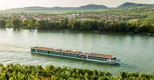Croaziera 2020 - Croaziera pe trei rauri (Amsterdam) - Luftner Cruises - Amadeus Queen - 7 nopti