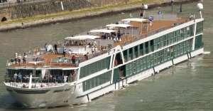 Croaziera 2020  - Magie de Advent pe Dunare (Viena) - Luftner Cruises - MS Amadeus Queen - 6 nopti