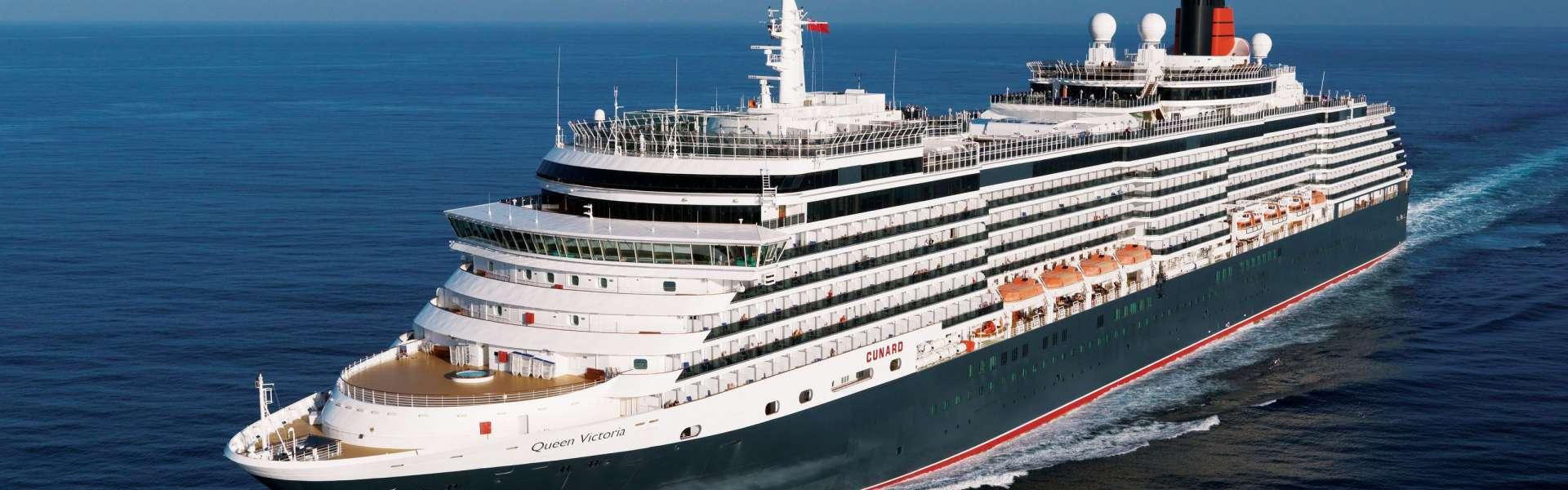 Croaziera 2019 - Scandinavia si Fiordurile Norvegiene (Southampton) - Cunard Line - Queen Victoria - 16 nopti