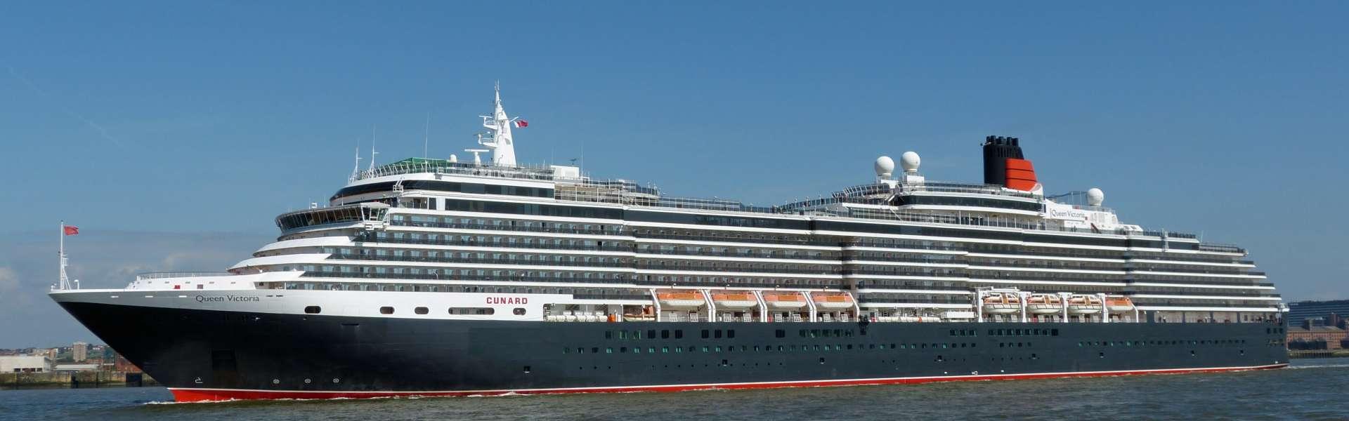 Croaziera 2019 - Scandinavia si Fiordurile Norvegiene (Southampton) - Cunard Line - Queen Victoria - 7 nopti