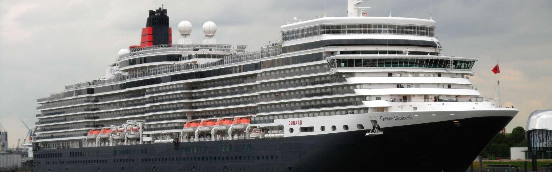 Croaziera 2019 - Scandinavia si Fiordurile Norvegiene (Southampton) - Cunard Line - Queen Elizabeth - 12 zile