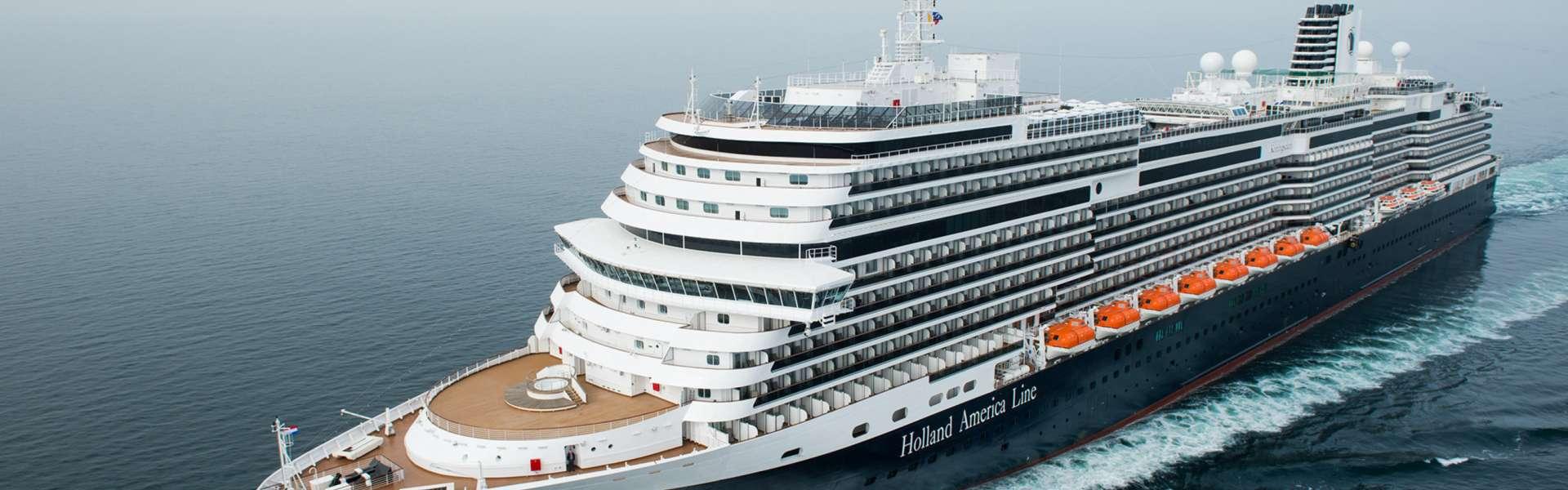Croaziera 2019 - Caraibe de Est (Fort Lauderdale) - Holland America Line - ms Koningsdam - 11 nopti