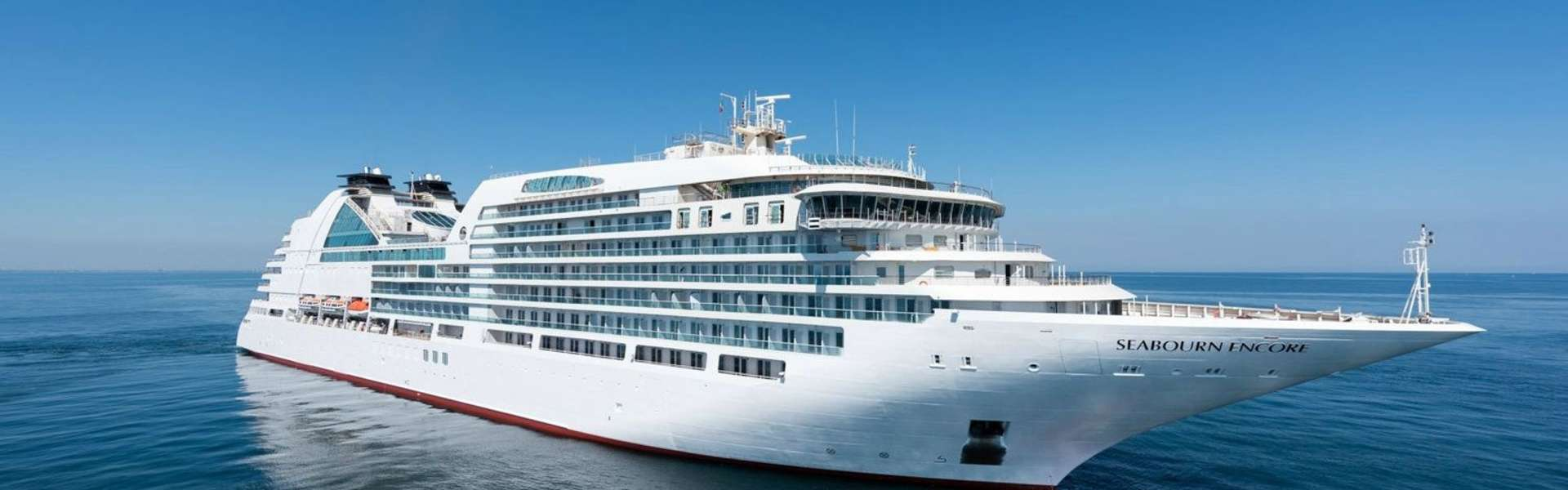 Croaziera 2019 - Mediterana de Est (Atena/Piraeus) - Seabourn - Seabourn Encore -7 nopti