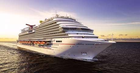 Croaziera 2019 - Caraibele de Sud (Miami) - Carnival Cruise Lines - Carnival Horizon - 8 nopti