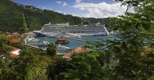 Croaziera 2020 - Coasta si Insulele Britanice (Copenhaga) - Norwegian Cruise Line - Norwegian Escape - 10 nopti