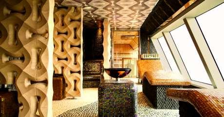 Croaziera 2020 - Repozitionare (Barcelona) - Costa Cruises - Costa Diadema - 25 nopti
